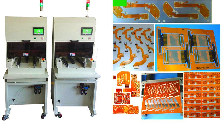 Pcb Boardprinted Circuit Board Wspcb00287 Winscon China