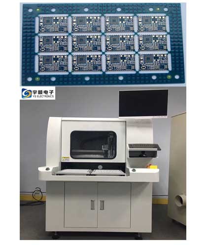 pcb scoring machine-pcb scoring machine Manufacturers, Suppliers and Exporters on pcbdepaneler.com Electronics Production Machinery