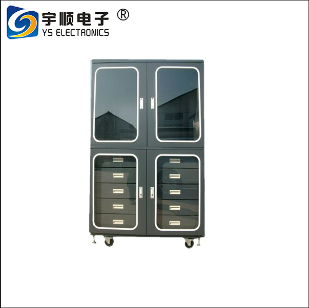 YUSHUNLI high quality custom drying cabinet with drawer made in China